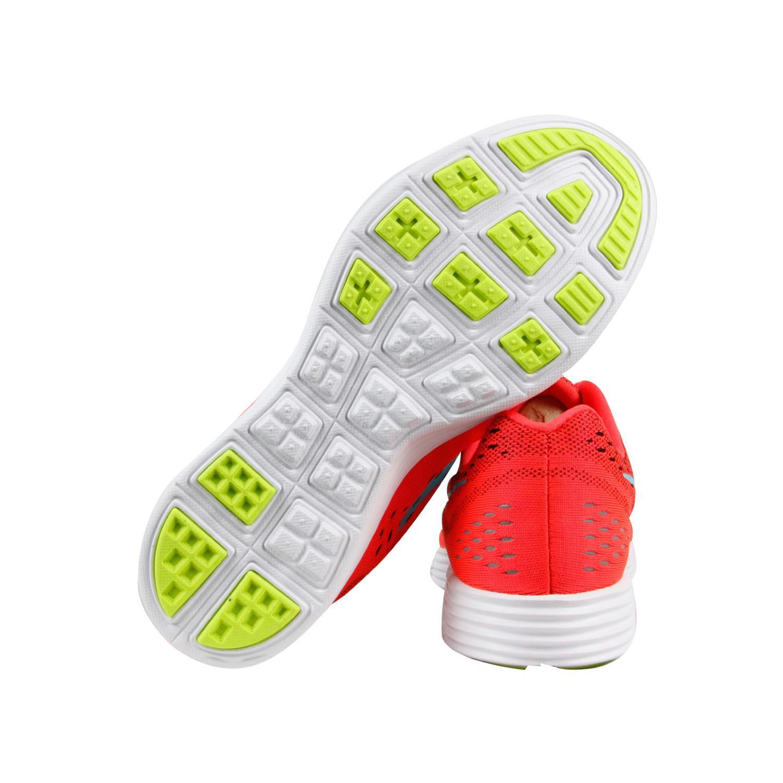 6d61f269dc984 Lyst - Nike Lunartempo Bright Crimson light Aqua-volt-white Ankle ...