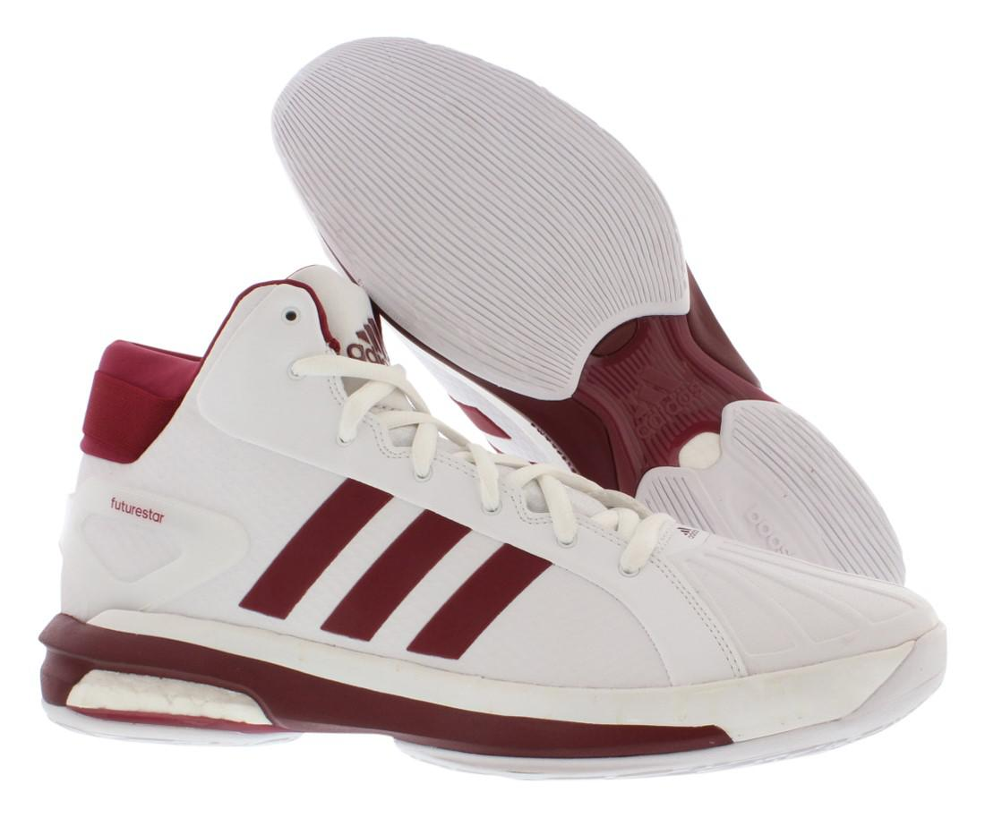 info for 11d3a 53258 Lyst - adidas Sm Futurestar Boost Basketball Shoes for Men