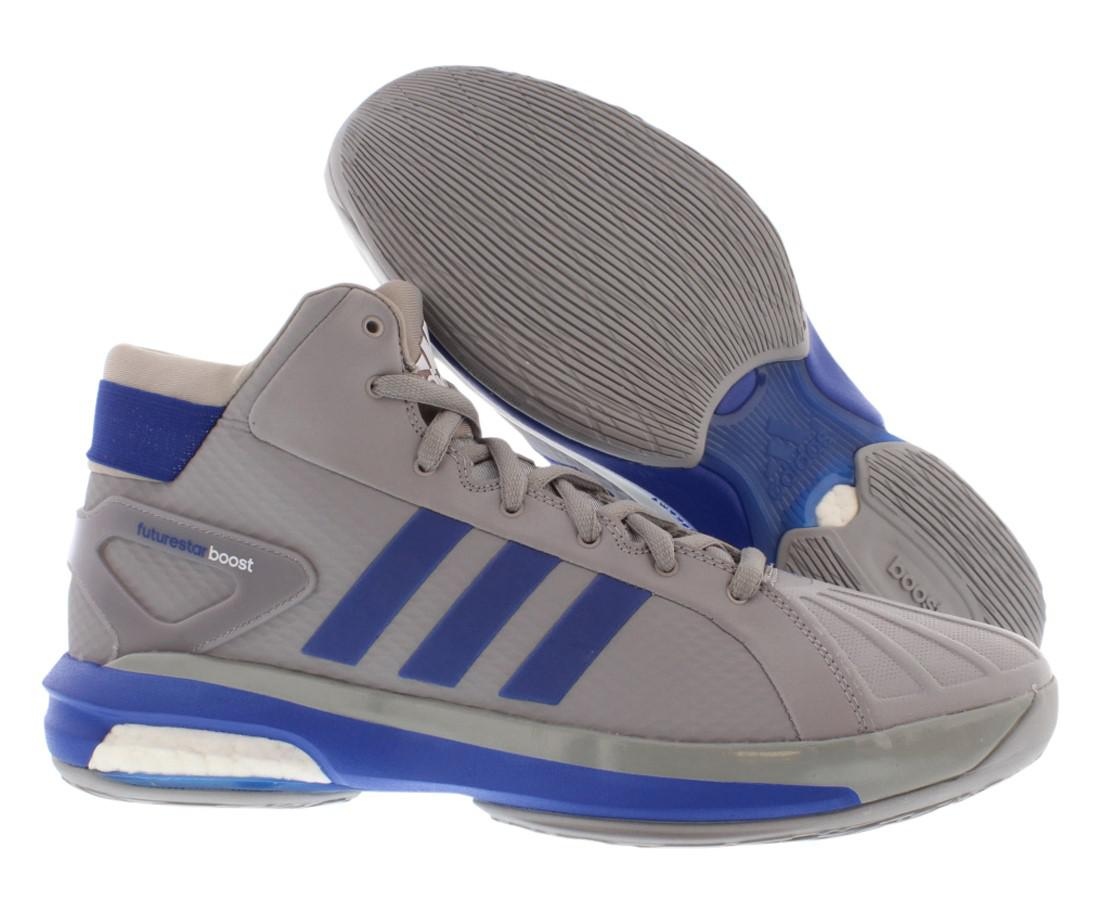 new york d3005 0e3d2 Lyst - adidas Sm Futurestar Boost Basketball Shoes in Blue f