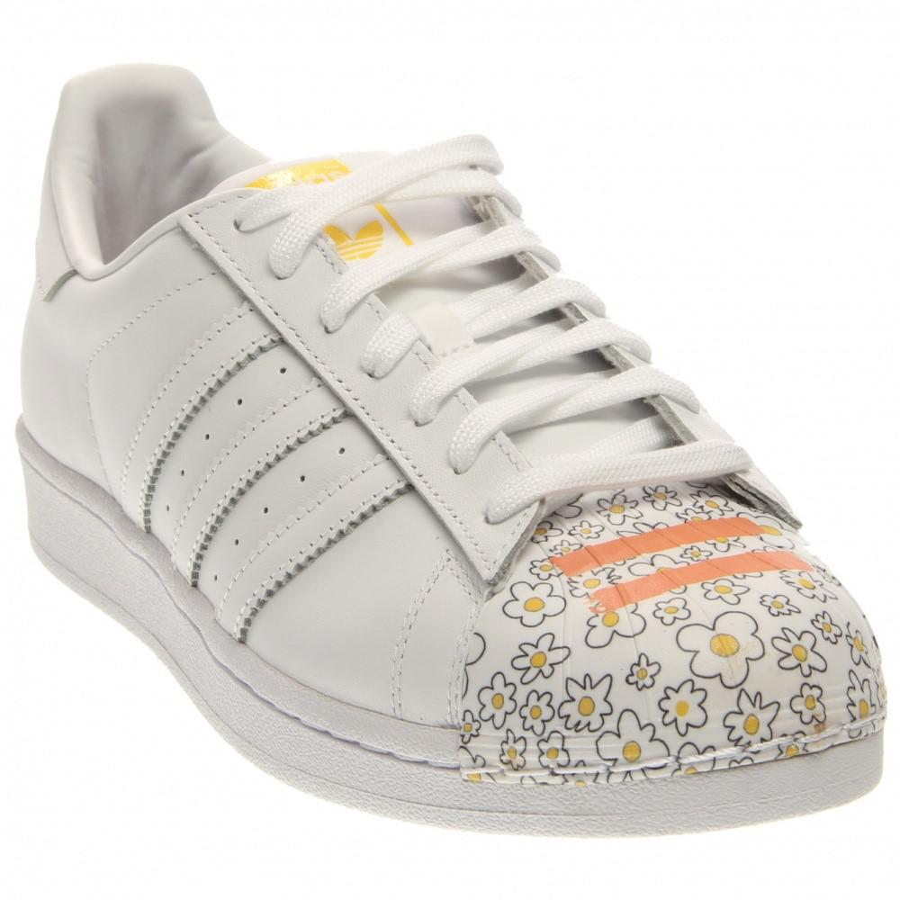 6580c4c9b2f7e Gallery. Previously sold at  Jet.com · Women s Adidas Superstar Supershell  ...