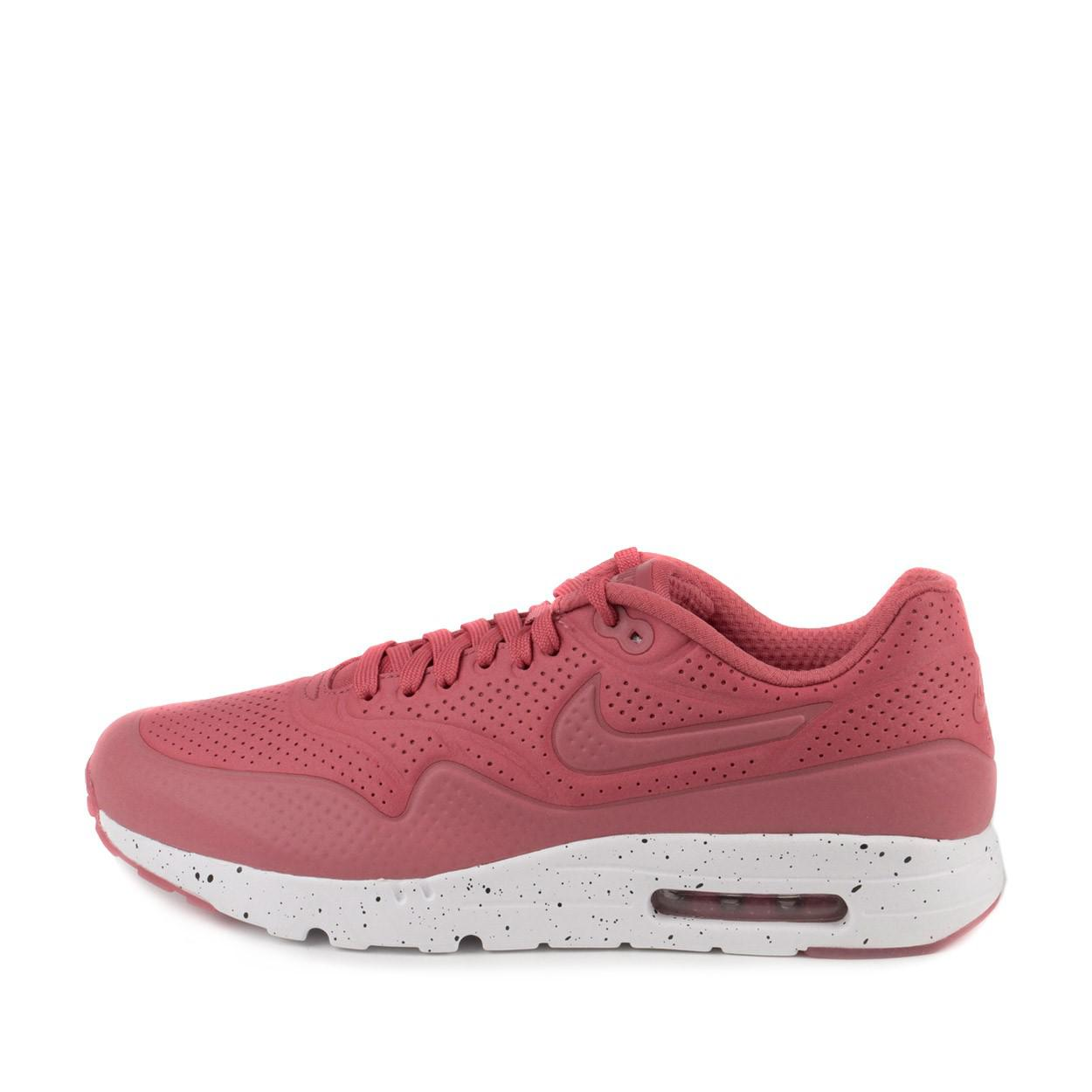 ee6c315127 Lyst - Nike Mens Air Max 1 Ultra Moire Terra Red/white 705297-611 ...