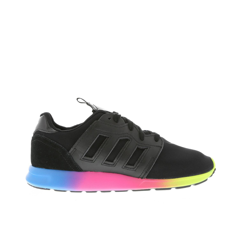 sports shoes 71f04 53bdc Lyst - adidas Originals Zx 500 2.0 Rita W Black blue pink M19079 ...
