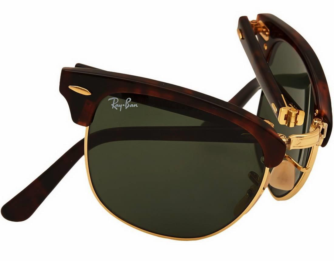 ff2eeb0376c Ray Ban Rb2176 Folding Clubmaster 990 « One More Soul