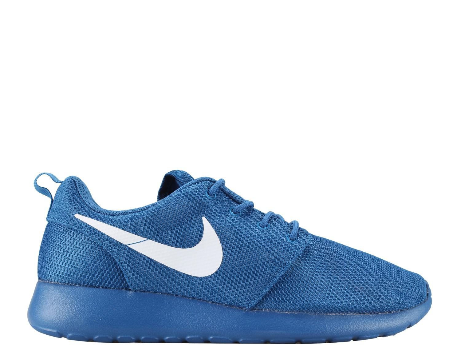 b1f6478804d6 ... release date lyst nike roshe one running shoes size 10.5 in blue for  men 32757 15bb1