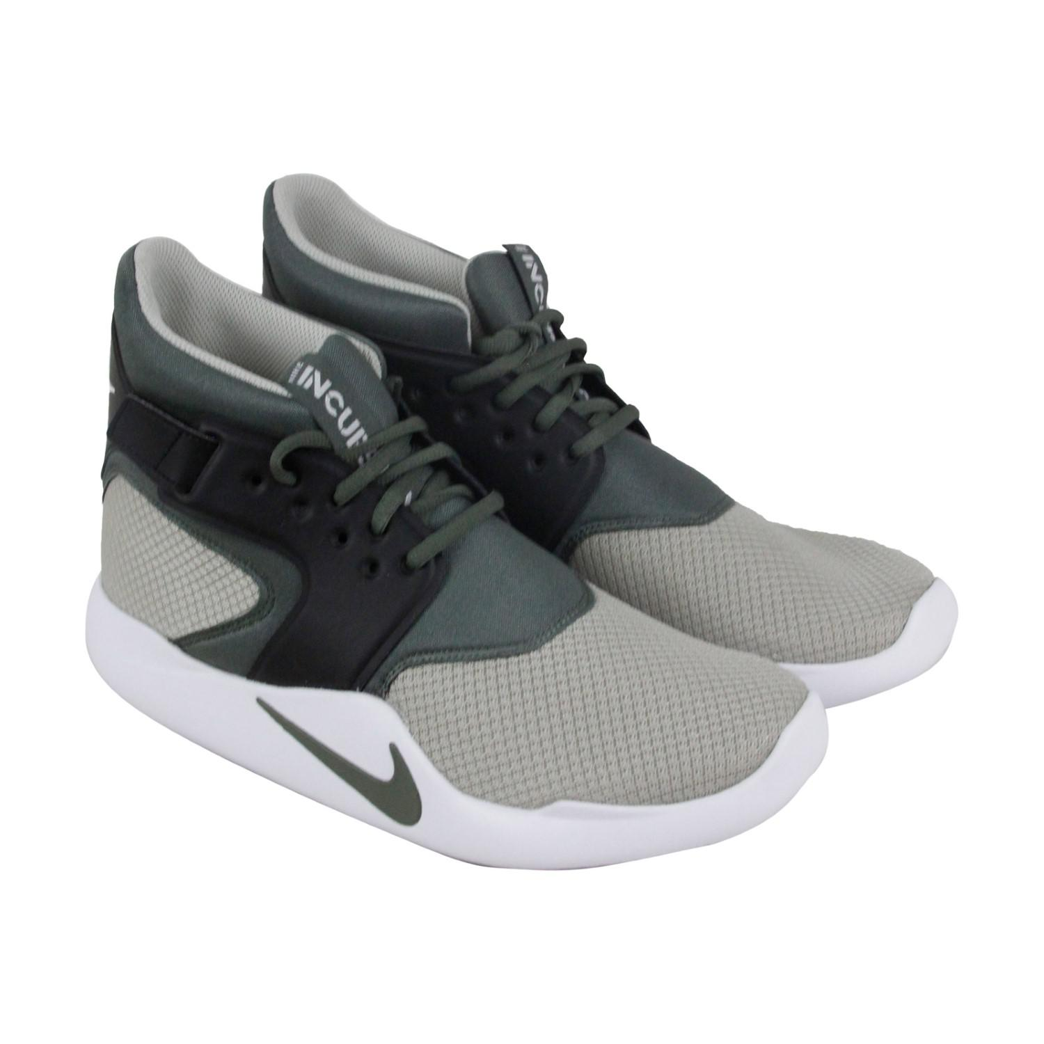 Nike. Men's Gray Incursion ...