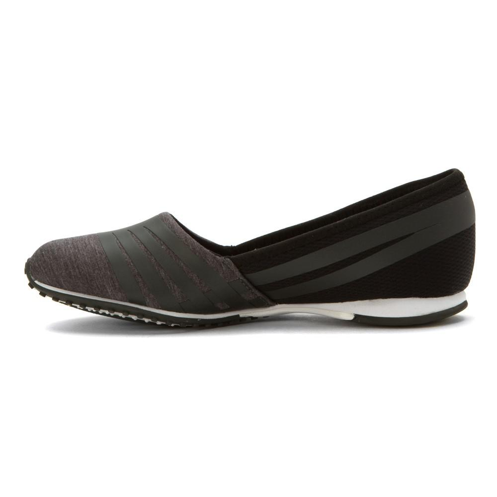 c8c6c043600 Lyst - PUMA Asha Alt 2 Jersey Loafers Shoes in Black