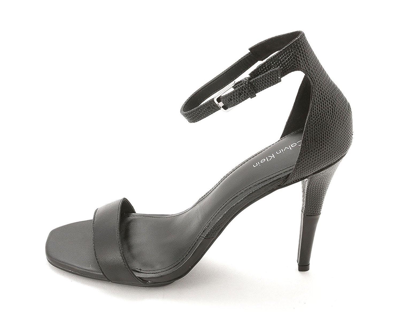cebe52ef0d7d Calvin Klein - Multicolor Shanti Dress Sandal - Lyst