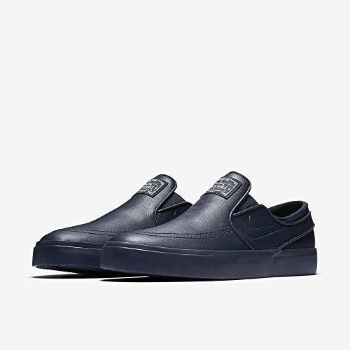 best sneakers 18981 11258 Lyst - Nike Zoom Stefan Janoski Slip Prm Sneakers 833582-441 5 in Blue