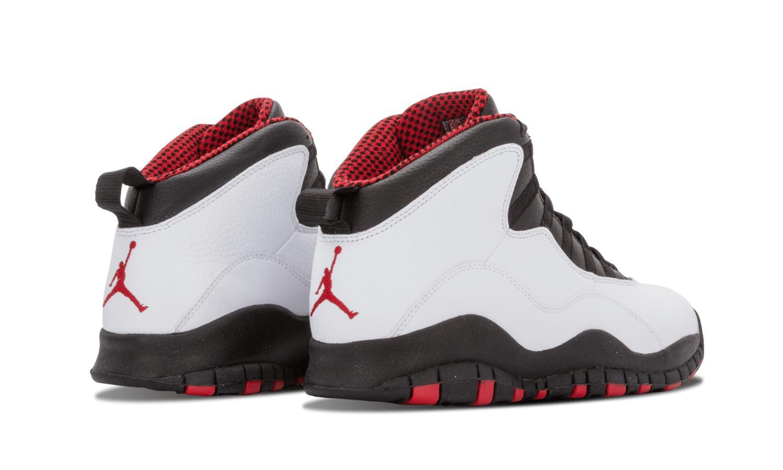 pretty nice 298c4 4ab04 Nike Air Jordan Retro 10