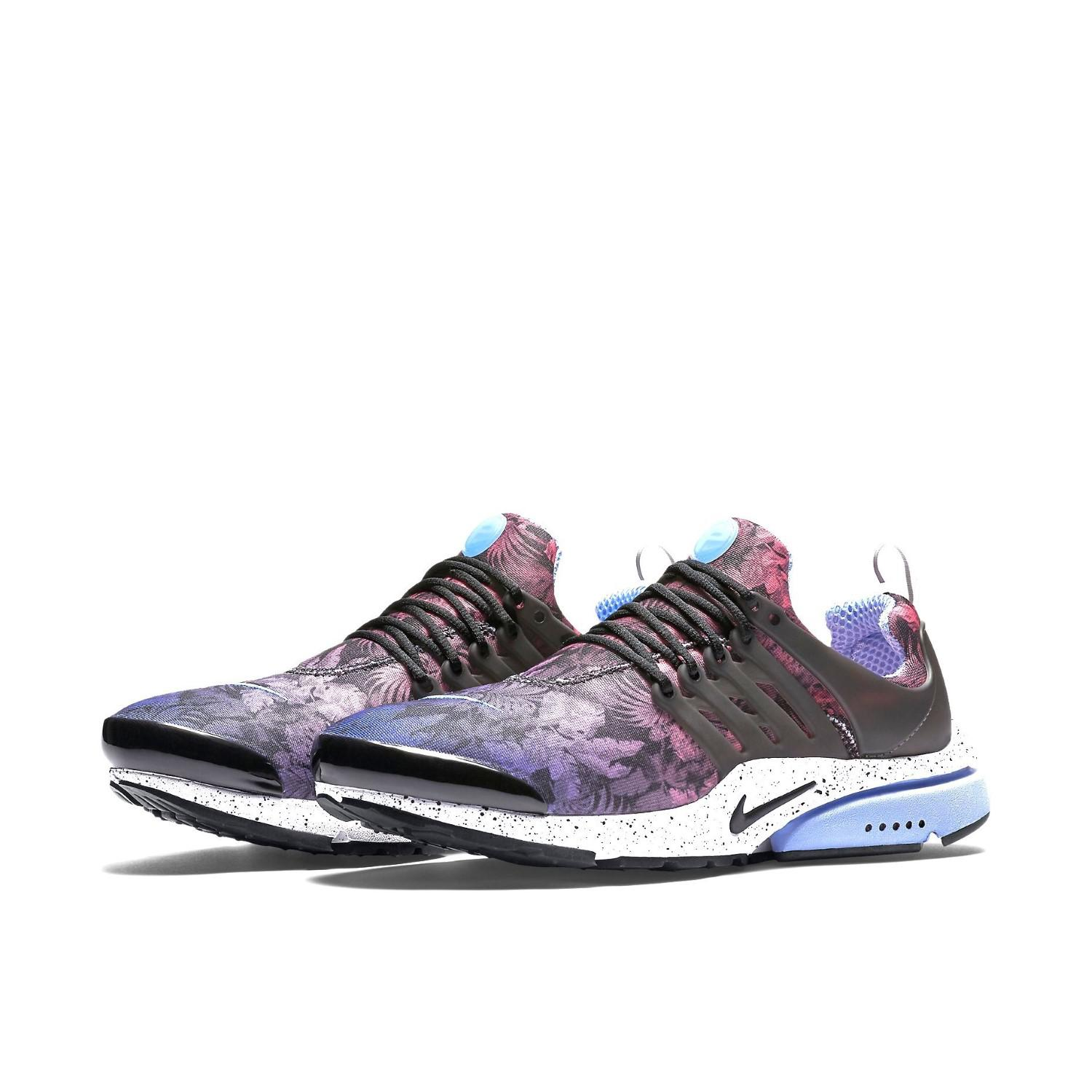 3dfbeecf3402 ... where to buy lyst nike mens air presto gpx aluminum black white dusty  grey b1c68 5f64a ...