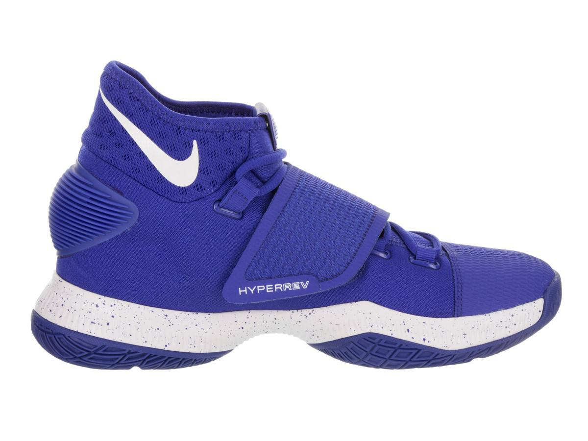 wholesale dealer 5bd1f 553a1 ... ireland lyst nike zoom hyperrev 2016 game royal white fountain blue  96d2d d3696 ...