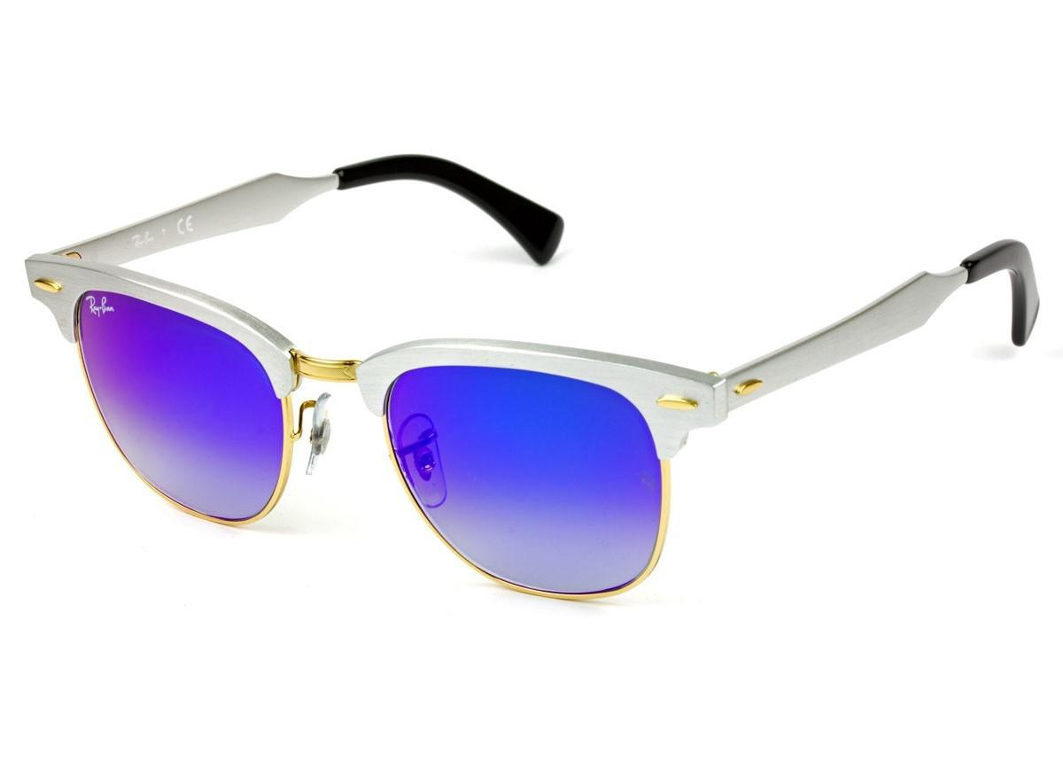b6181ba049 Gallery. Previously sold at  Jet.com · Women s Clubmaster Sunglasses  Women s Ray Ban Clubmaster