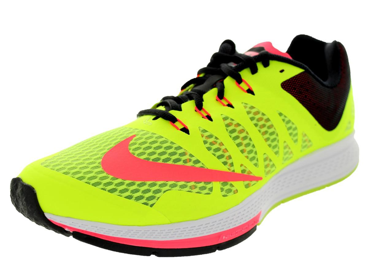 fda43126002 Lyst - Nike Zoom Elite 7 Volt hyper Punch black Running Shoe 11.5 ...
