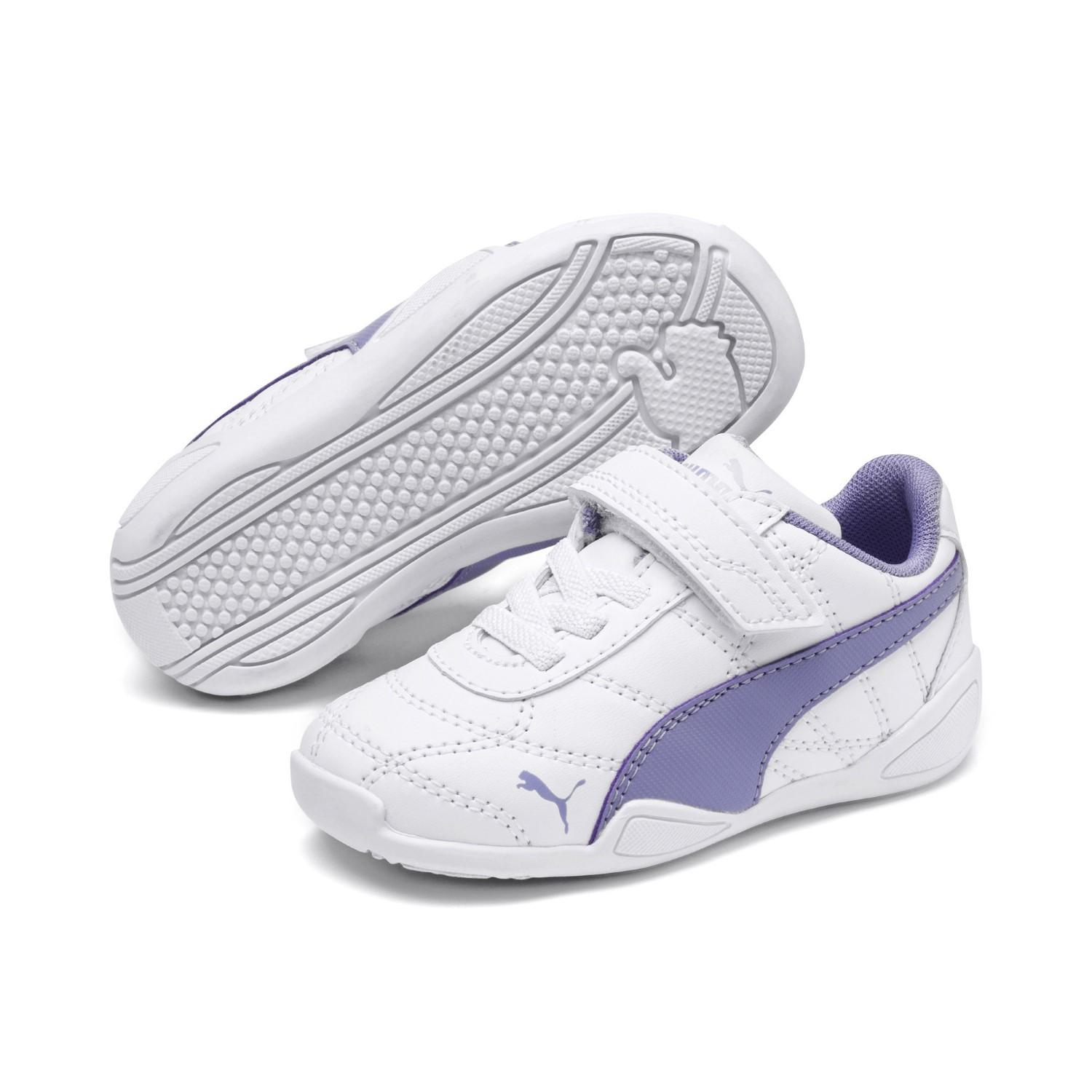 Lyst - PUMA Tune Cat 3 Ac Shoes Inf Unisex Baby in White 380c62a21