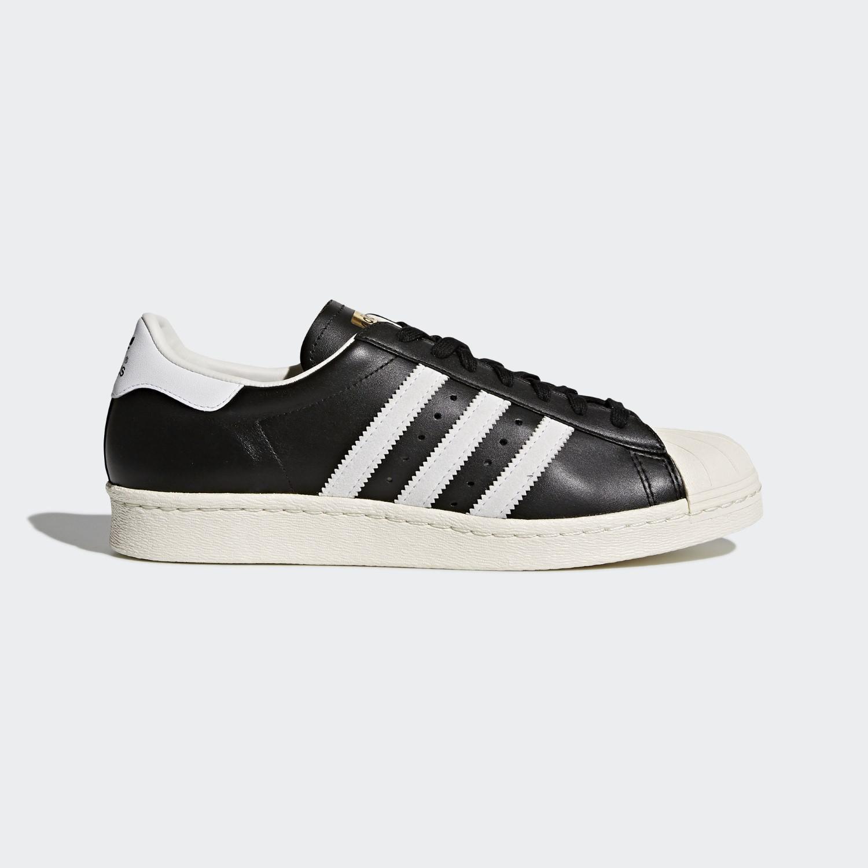 pretty nice e8e92 9b0e5 Lyst - adidas Originals Originals Superstar 80s Basketball Shoes ...