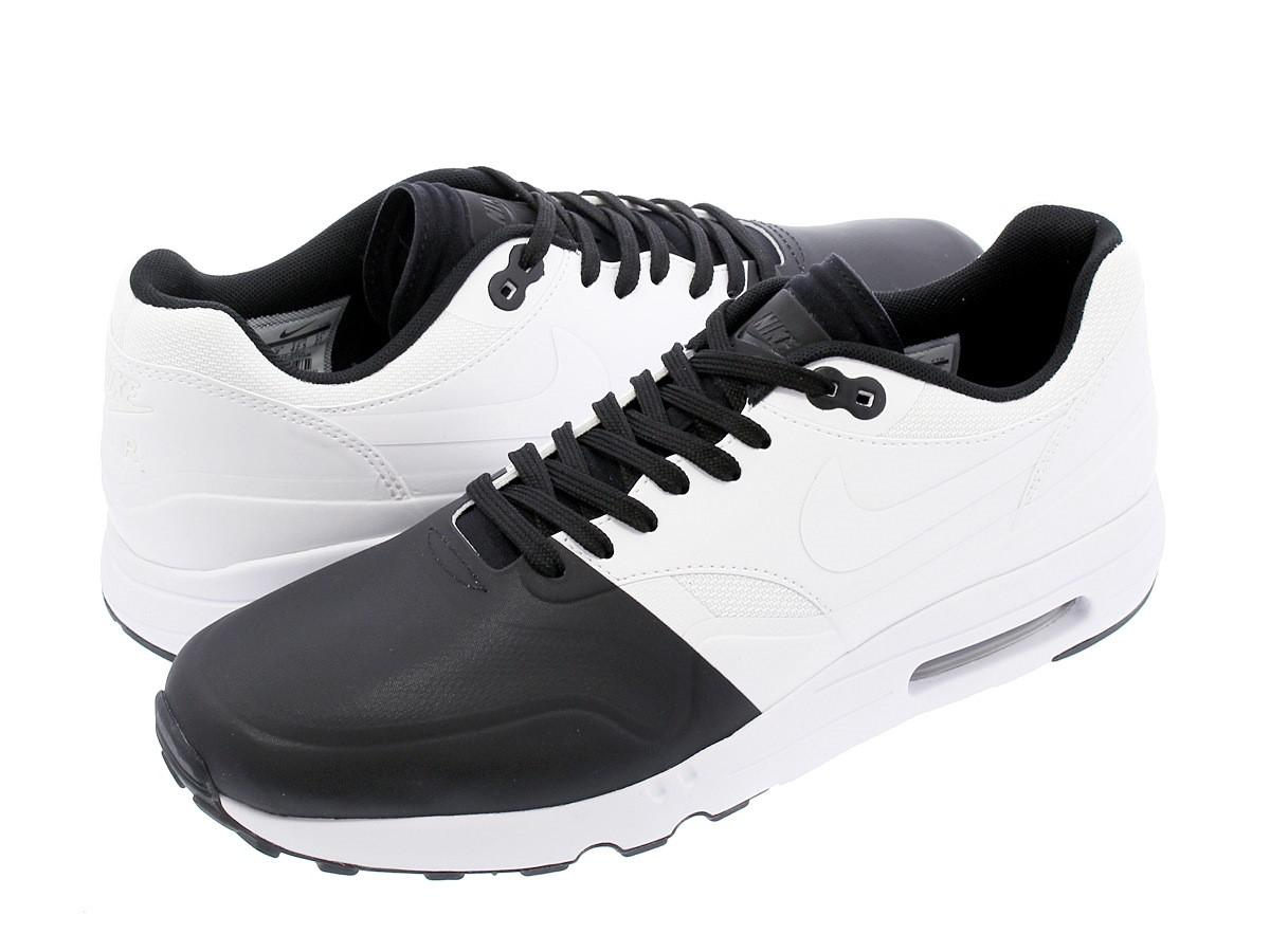 cfaf71ca43158 Lyst - Nike Air Max 1 Ultra 2.0 Se  black 875845-001 in White for Men