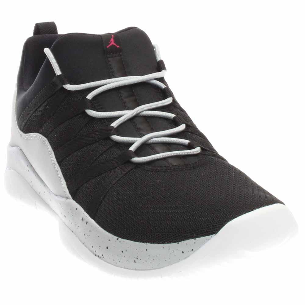 a7df91866c89 Lyst - Nike 844371-001 air Jordan Deca Fly Girls Grade School Black ...
