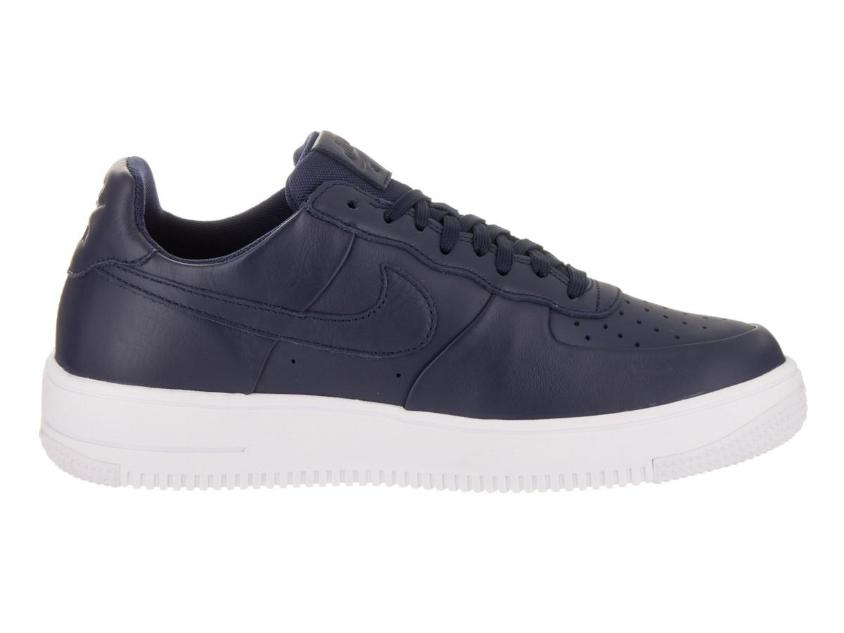 nike air force 1 ultraforce mid premium men's shoe nz