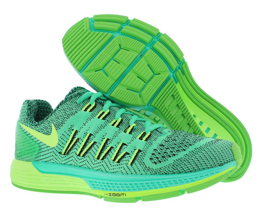 3825dccac76d Lyst - Nike Air Zoom Odyssey (menta   Green   Ghost) in Green