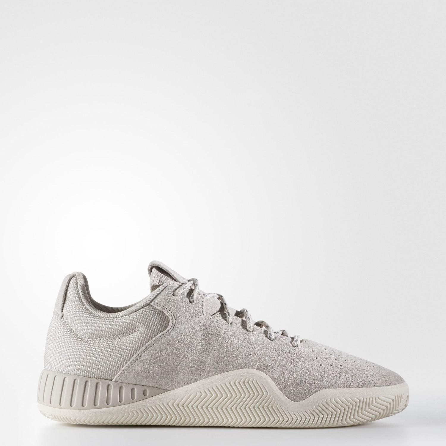 5b14136644c Lyst - adidas Originals Tubular Instinct Low Shoes in Brown