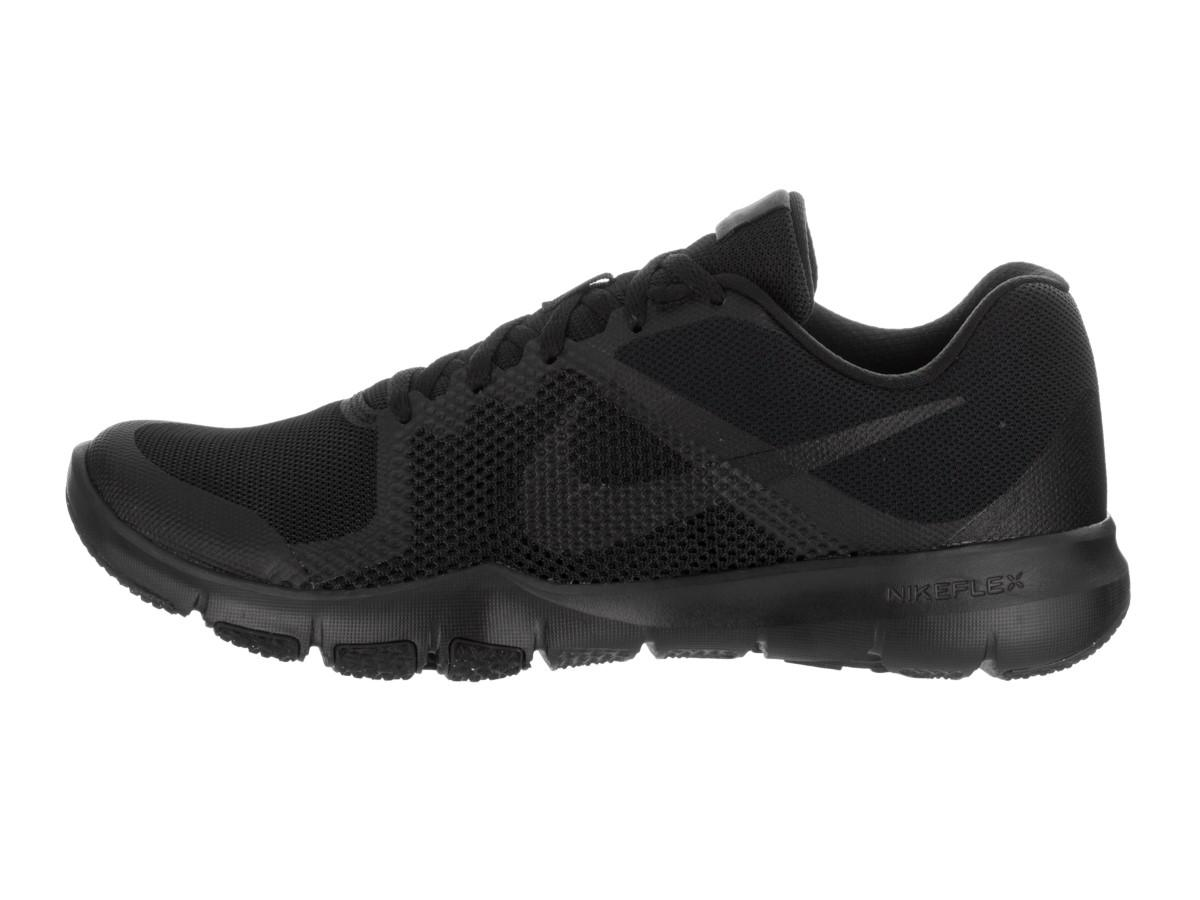 557c65175dc Lyst - Nike 898459-001   Flex Control Cross Trainer Shoe Black (8 D ...
