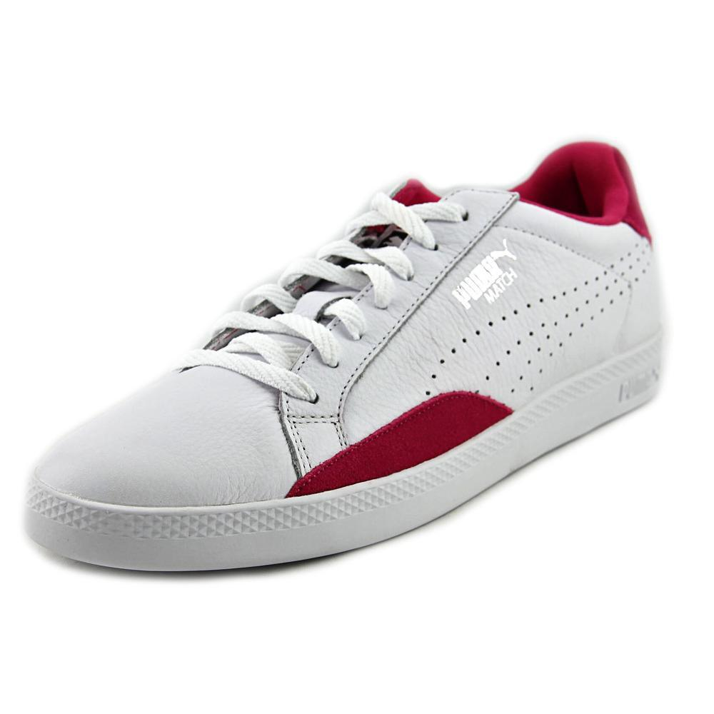af9db3de3998 Lyst - PUMA Match Lo Basic Sports Women Us 11 White Sneakers
