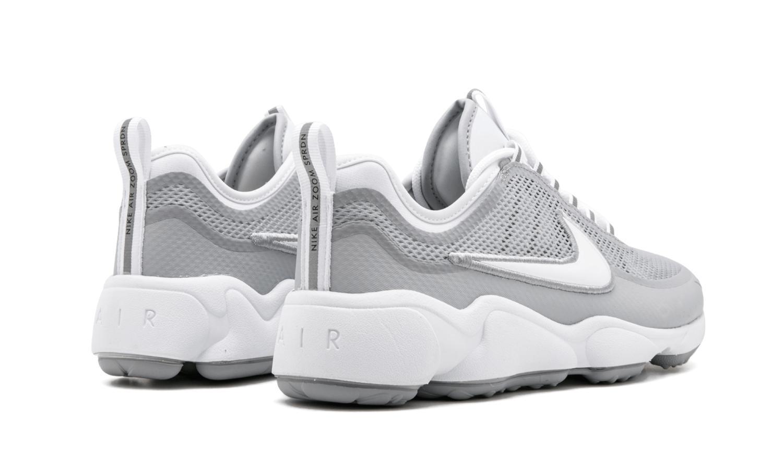 Nike White Zoom Sprdn Running shoes 876267 100_12 for Men Lyst