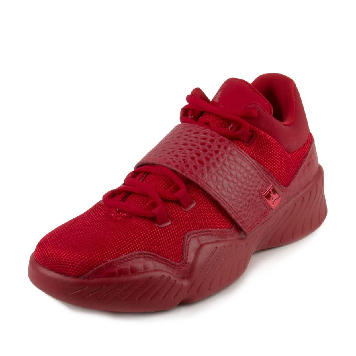 Lyst Nike 854557 600 : Jordan J23 Casual Shoe Red/red (gym Red/gym