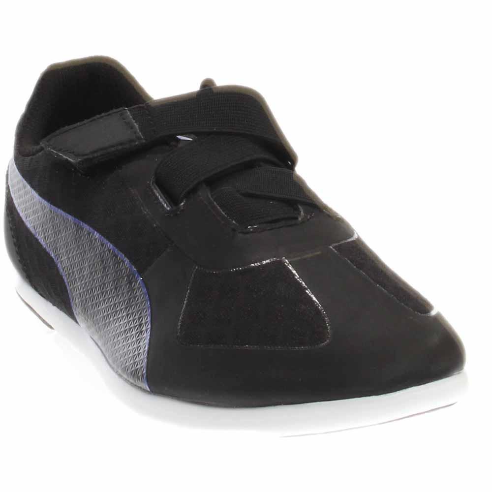 Lyst - PUMA 362070-02  Modern Soleil Ac Gem Women Dance Shoes Black ... b48c587df