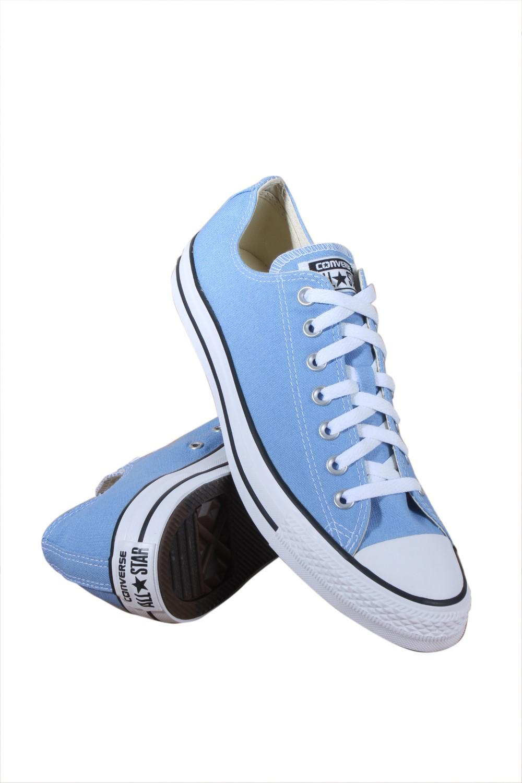 Lyst - Converse 157650f Men Chuck Taylor All Star Pioneer Blue in ... 29088494c