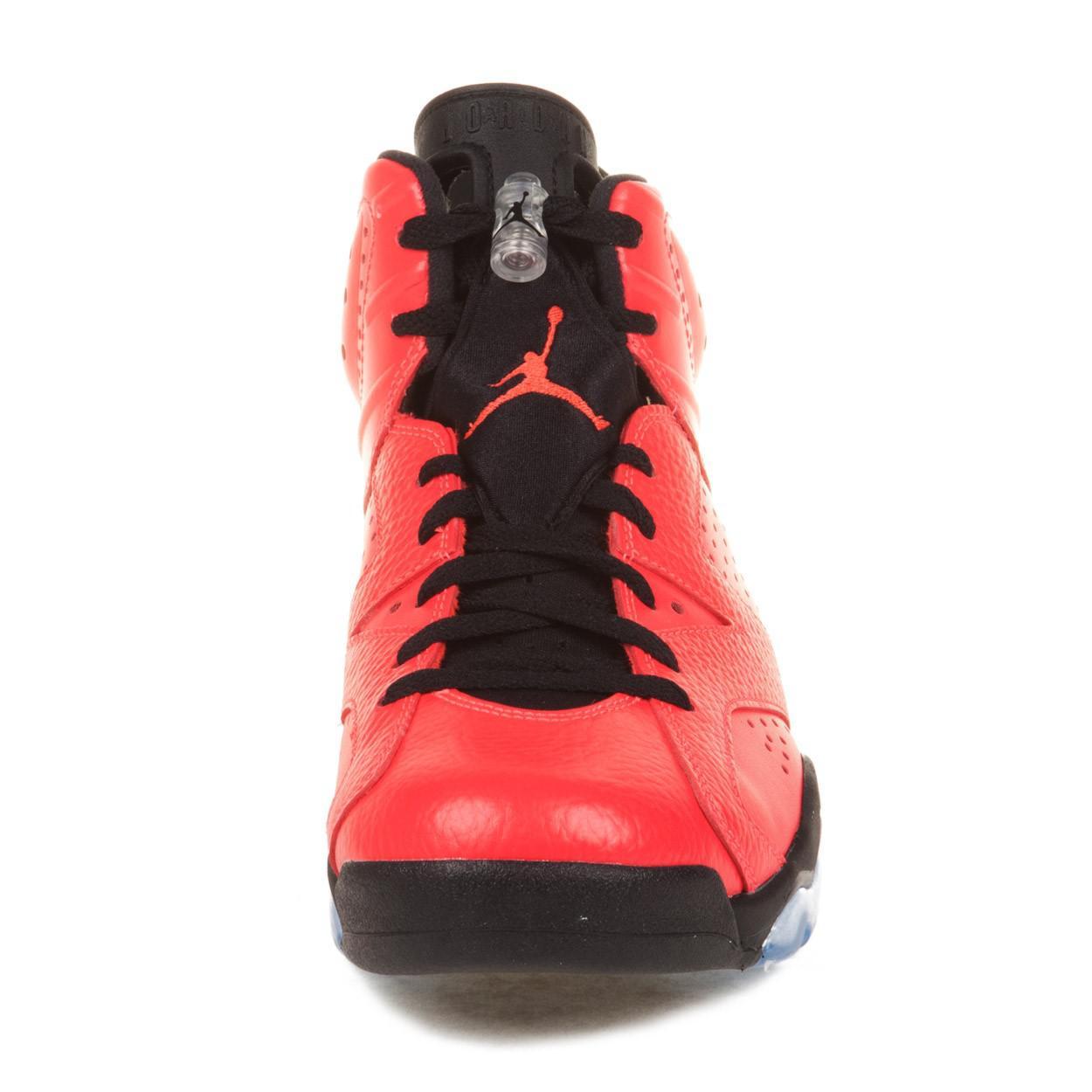 6d855a4efef Lyst - Nike Mens Air Jordan 6 Retro