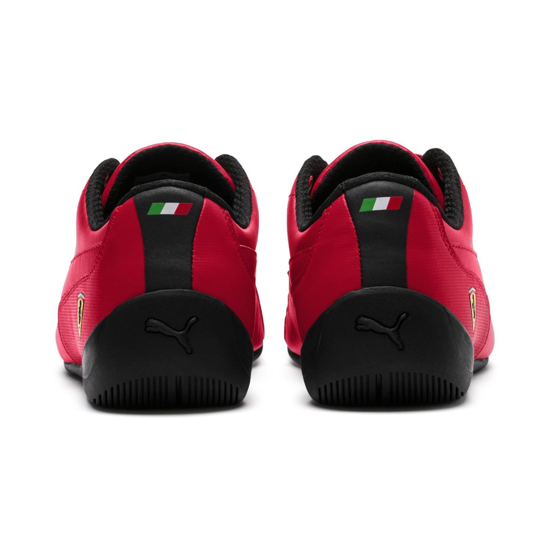 PUMA - Red Ferrari Drift Cat 7 Sneakers for Men - Lyst. View fullscreen 43fd7110f