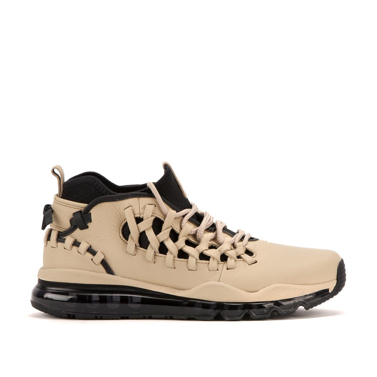finest selection 11a4a 50c04 Lyst - Nike Air Max Tr17 Linen black Training Shoe 9 Men Us in Black ...