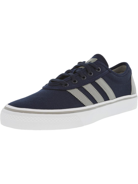 buy online 2c848 10cf2 Lyst - Adidas Adi-ease Collegiate Navy  Solid Grey Footwear