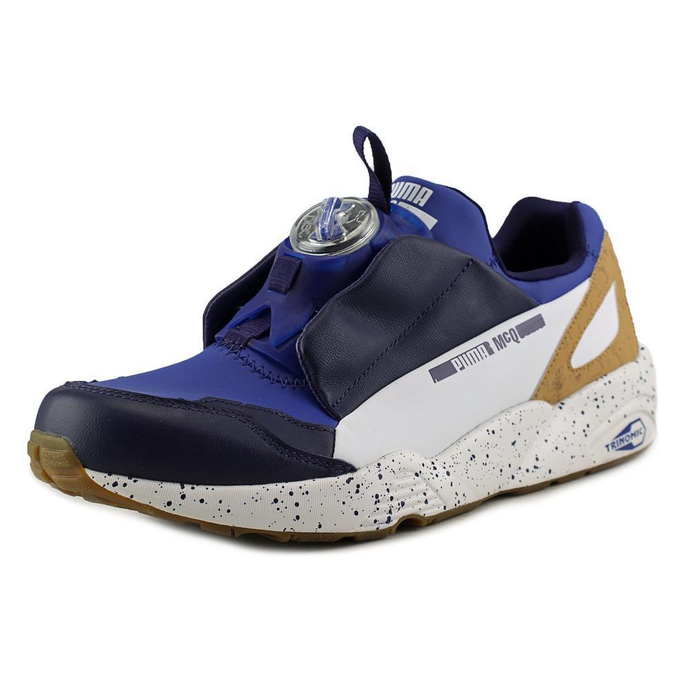 2b72618ffa15b4 Lyst - PUMA Alexander Mcqueen By Mcq Disc Men Us 10.5 Blue Sneakers ...
