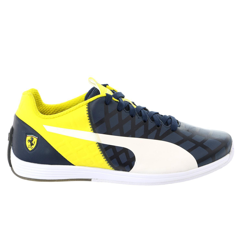 29a773e388c Lyst - Puma Evospeed 1.4 Scuderia Ferrari Fashion Sneaker Shoe for Men