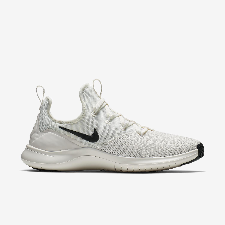 9e74346c1c78 Nike - White Free Tr 8 Training Shoe for Men - Lyst. View fullscreen