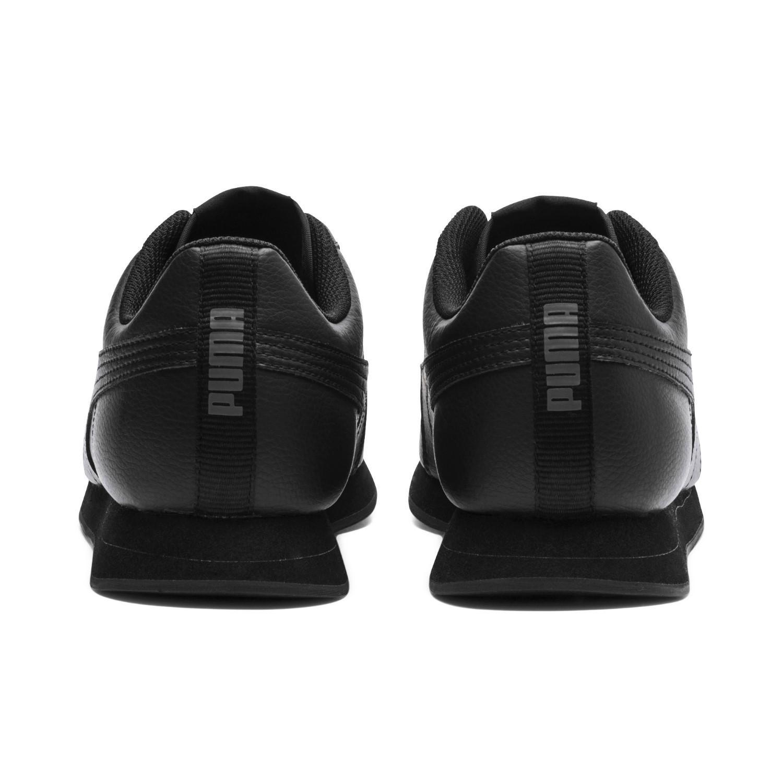 PUMA - Black Turin Ii Sneakers for Men - Lyst. View fullscreen 4974558c8