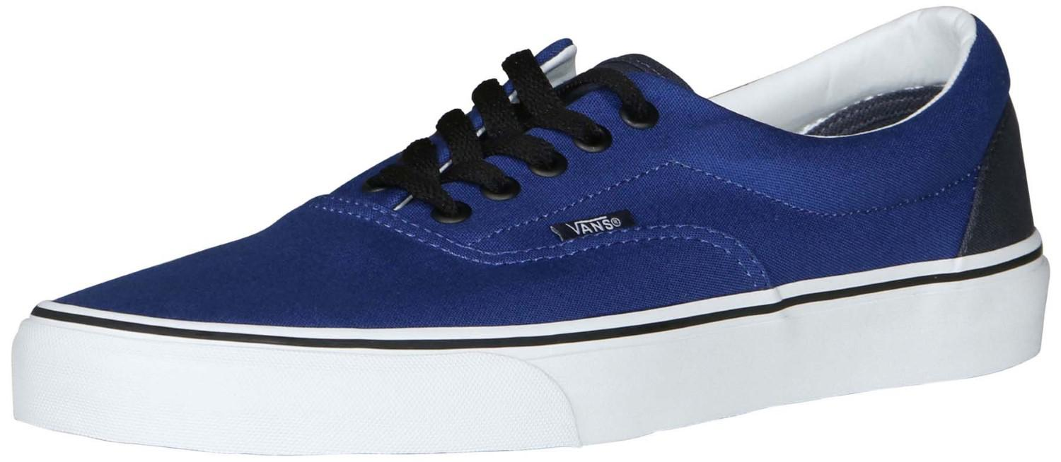 28e02e6b56bd Lyst - Vans Era Pop Sodalite Blue Paris Mens Lace Up Sneakers in ...
