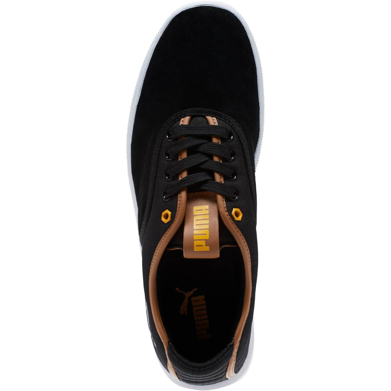 PUMA - Black Funist Lo Mu Sneakers for Men - Lyst. View fullscreen 20d03db98