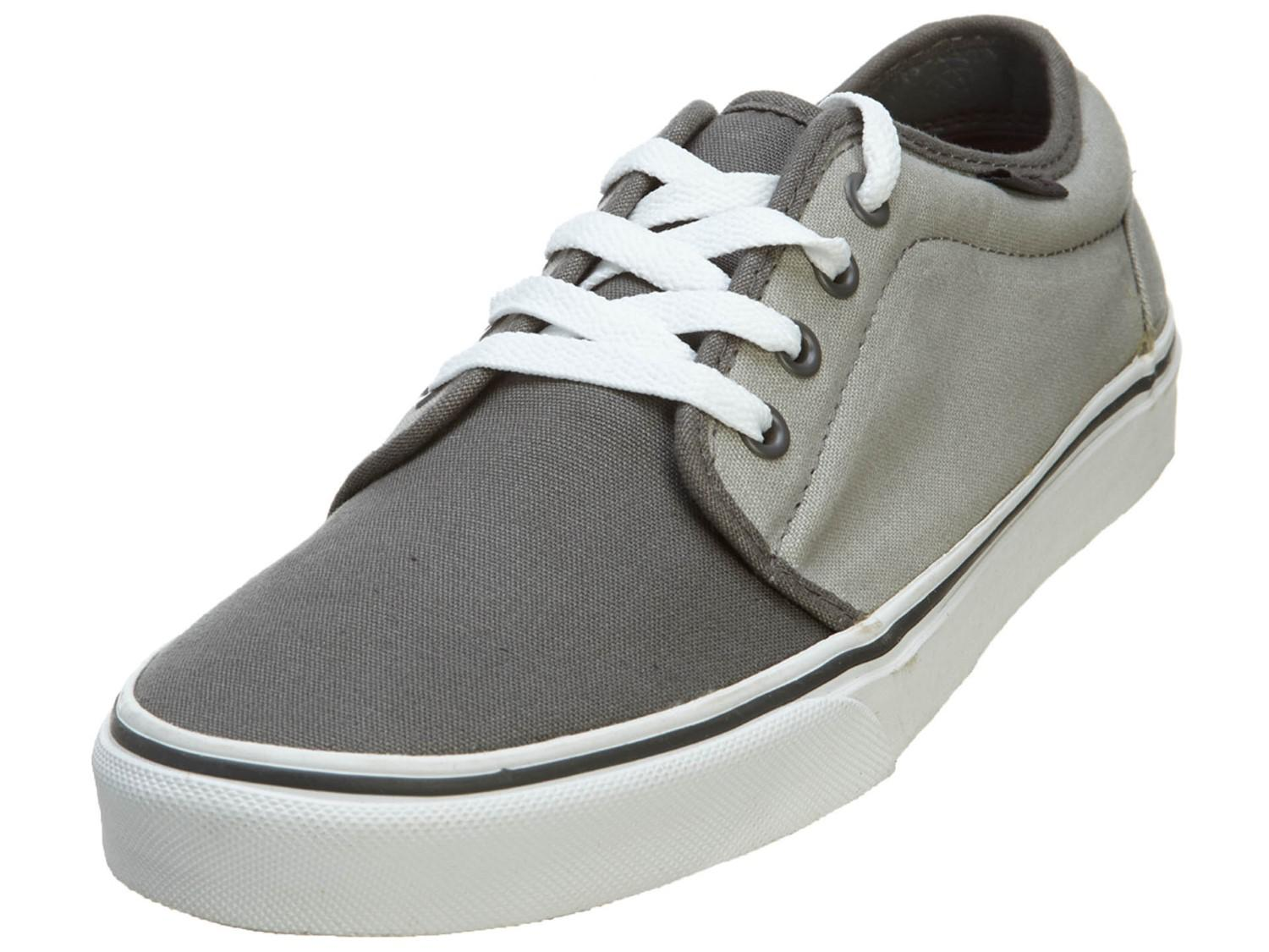 6e92144eda Lyst - Vans U 106 Vulcanized Sneakers in Gray for Men