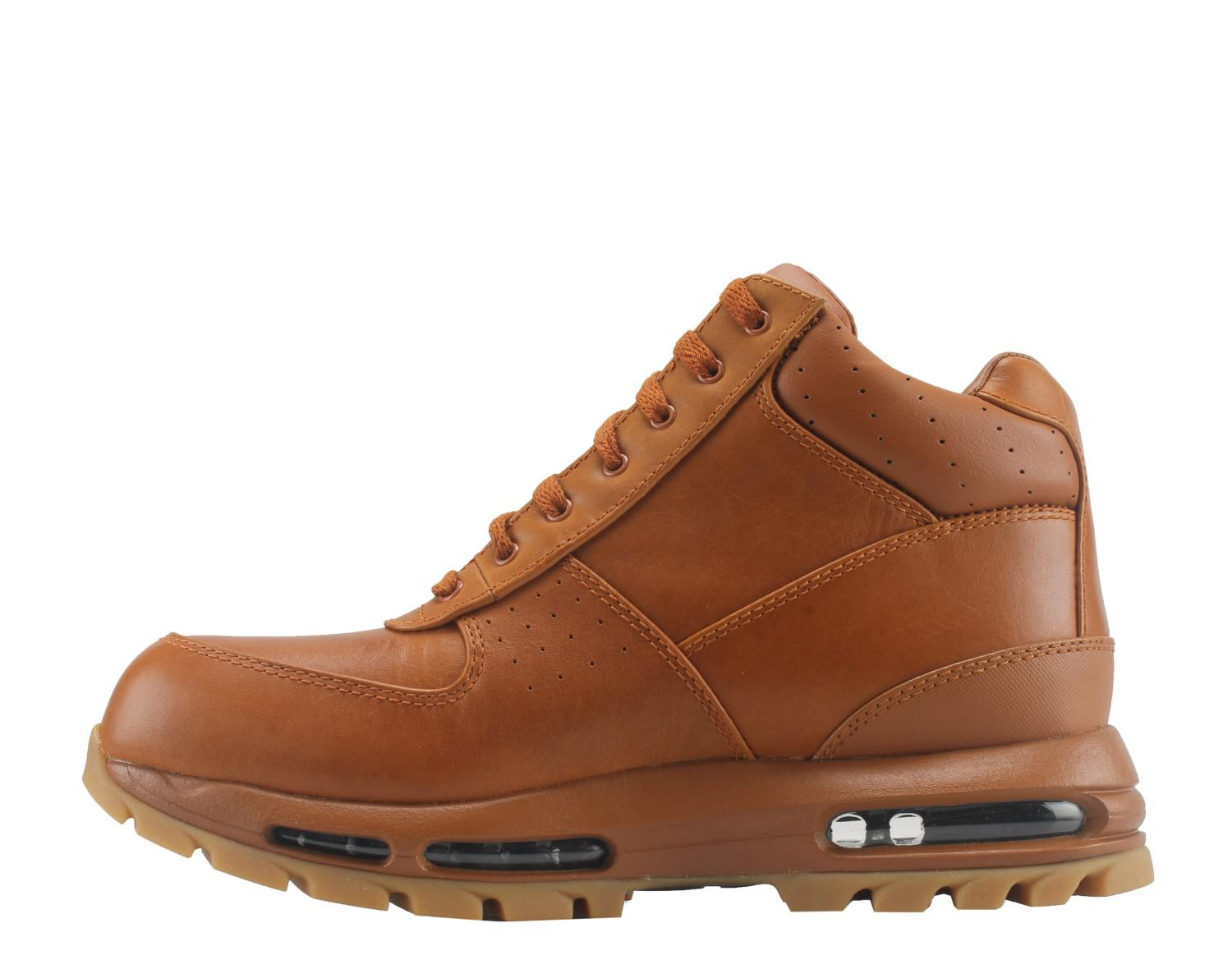 d6df647b38289 Lyst - Nike Air Max Goadome Acg Boots Size 12 in Brown for Men