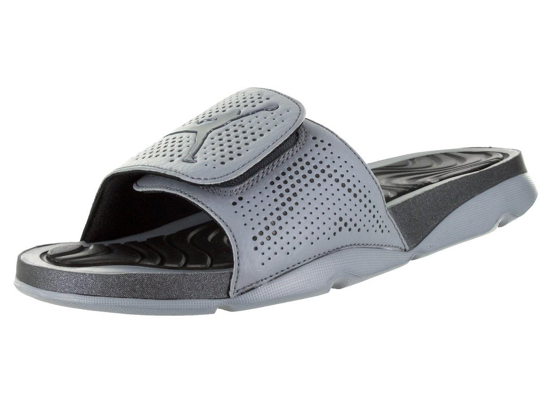 b2f439d5c9d33 Lyst - Nike Jordan Jordan Hydro 5 Sandal in Gray for Men