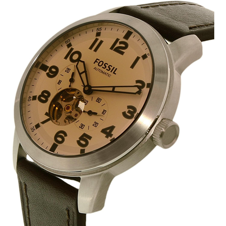 Fossil Pilot 54 Automatic Watch Me 3119 Daftar Harga Terlengkap Fs5176 Gallery