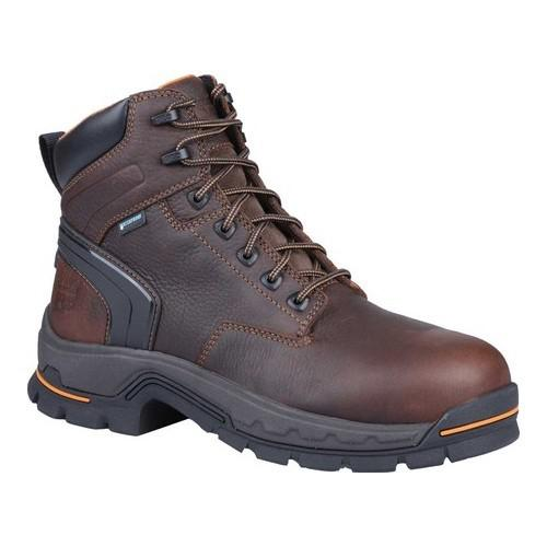 46c5ec497fa Timberland - Brown Pro Unisex 6' Stockdale Gripmax Alloy Toe Work Boot for  Men - Lyst