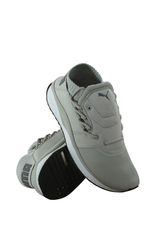 ebdeb4e30cc Lyst - Puma 363759-03 Tsugi Shinsei Gray Violet White in Gray for Men