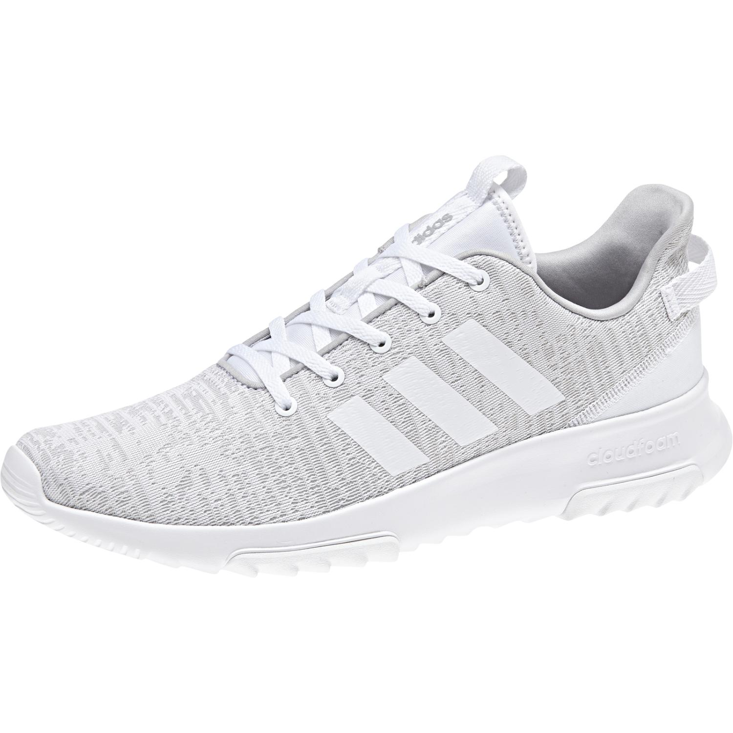 Lyst - Adidas Cloudfoam Racer Tr Shoes in Gray for Men 780e47d0a