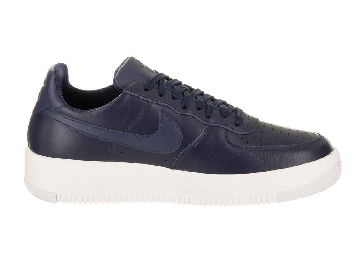 62e4469df90cd7 Lyst - Nike Air Force 1 Ultraforce Leather Basketball Shoe 8 Us in ...