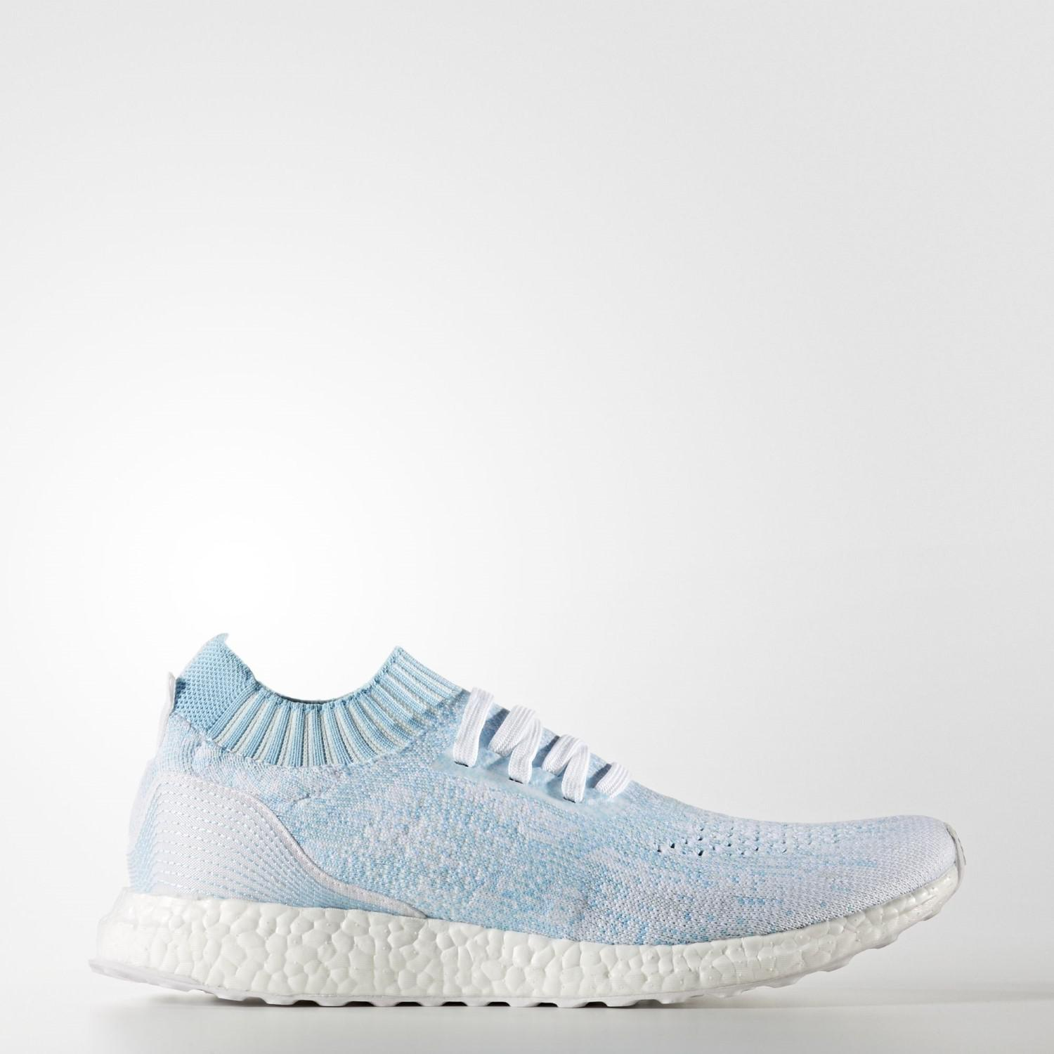 huge discount f7ce4 9149f Lyst - adidas Originals Ultraboost Uncaged Parley Shoes in B