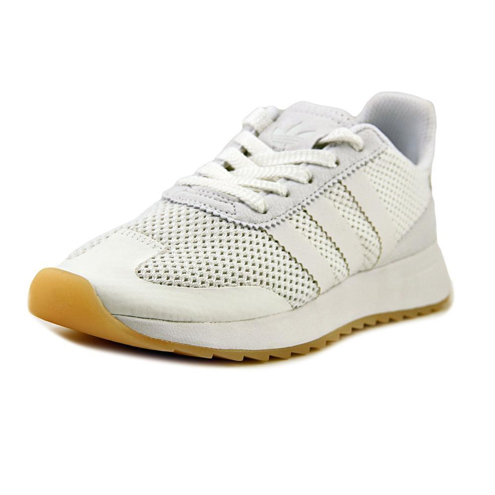 f256fad69 Lyst - adidas Originals Flb Runner Women Us 8.5 White Running Shoe ...